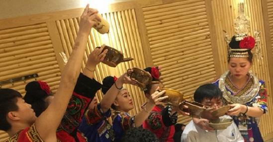 贵州欢迎酒